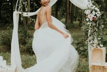 Styled Photoshoot by Happyflorals