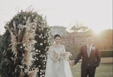 Kelvin & Cindy - Bali Wedding by Flawless Pictures
