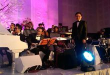 Our Performance by Andy Irawan music