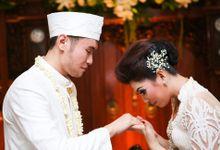 Alen & Bella by Putrin Wedding