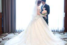 """My Sweet Dream Comes True""  Rio & Vera by D'KeY wedding organizer"