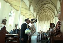Wedding Bertha & Firman by elevenlight photography