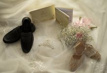 NikenPaskalia Wedding by VAIA