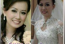 Weiching Bridal by Weiching Bridal Make Up