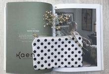 Black and White by Kaen Souvenir