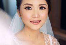 Bride Jesicanovia by Megautari Anjani