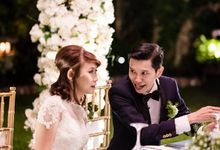 Alex & Riana by Astagina Resort Villa & Spa Bali