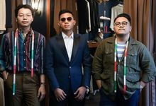 Kings Tailor Co 2020 Part II by KINGS Tailor & Co.