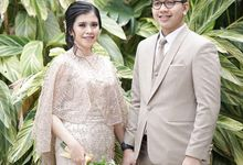 Wedding Dimas Puti by Gphotography