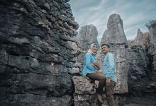 Wedding Wilda + Suami by Azkia Project