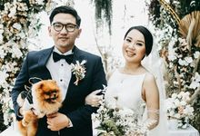Juliana & Jonthan Wedding by Barva Entertainment