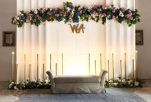 William & Abigail by indodecor