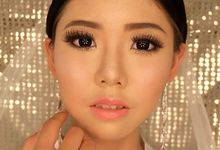 Makeup Bride by Merry Effendy MUA