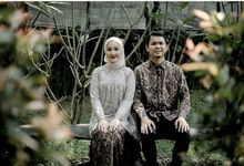 The Engagement Of Atria & Hari by ViefSeserahan.id