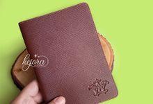 Dompet Paspor by Kejora Gift & Souvenir