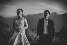 The Prewedding of Andrey and Sisca - Bromo by Lighthouse Photography