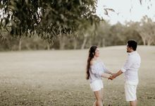 Cedrik And Karen by Fishcrackers Photography