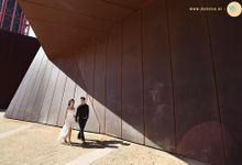 JEREMY & EVELYN PREWEDDING AT MELBOURNE by MEnyouStudio