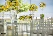 VENUE - JEWEL BOX by Sofitel Bali Nusa Dua Beach Resort