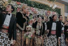 Wedding Nabilla Elya + Rendy Satria Poku by senamastudio