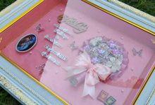 Mahar Uang Dan Kotak Cincin by aaha_mahar_pernikahan