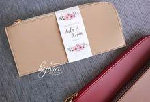 Pouch L by Kejora Gift & Souvenir
