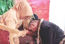Wedding photo Sample by 1st Immagine Photo & Videography