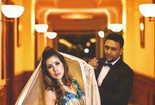 RUTH & SHARAN PRE-WEDDING by Lia Octaviani Makeup-artist