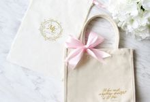 The Wedding of Michael & Eva by Bloom Gift