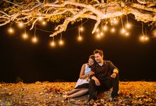 Engagement // prewedding Hendra & Dimitry by diktatphotography