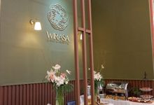BRIDESTORY MARKET by WIRASA Catering