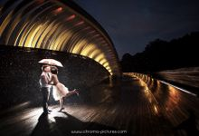 Adi & Stephanie Pre Wedding by Chroma Pictures