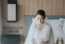 K&V Wedding by Kanoa