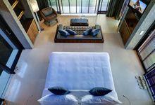 Villa Jamadara by THE UNGASAN CLIFFTOP RESORT BALI