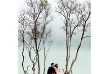 Ken + Geetha Prewedding by Bhatara Photography