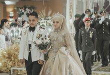 Wedding Dede & Isela - 20 Juli 2019 by Moment Kapturer Organizer