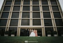 Hilson & Amelia Wedding Day by RYM.Photography