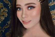 Portfolio Makeup by Beauty Of Meishela