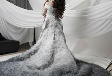 The Ombre Grey by O&H Atelier