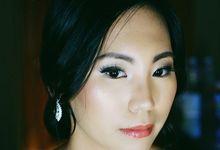 Party Makeup by CG Makeup & Hair