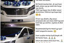 Pameran Perdana di Gedung KBN by BKRENTCAR