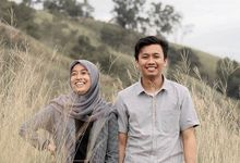 Prewedding by LH studio