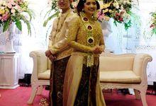 Client - Ms Dhea & Mr Arya by Djenar Wedding