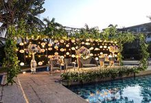 Harry & Amelinda by indodecor