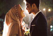 Hari Bahagia Mirtha & Jubron by Teman Hidup