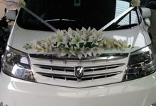 Open House Hotel Discovery Ancol by BKRENTCAR