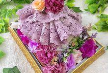 Purple Shade by House of Raline Wedding Hampers