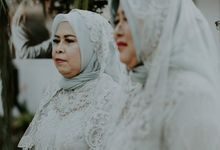 Mother of the Bride by Rumah Jahit Bhajoo