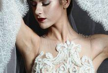 Black Romance by Gazelle Brides