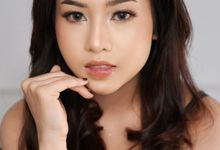 JASMINE by Arlene Novita Makeup